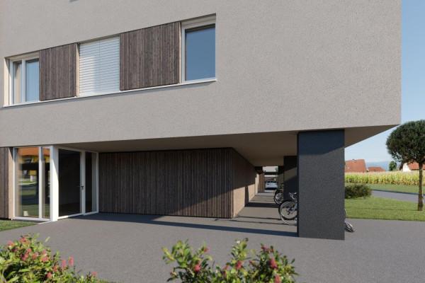 Raiffeisenstraße, 8510 Stainz - Bauabschnitt I