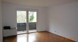 Käserei: 2-Zimmerwohnung mit Balkon