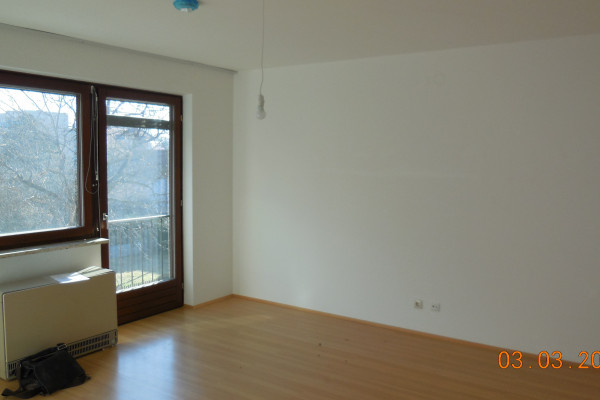 Neubaugasse 83/1/6: 2-Zimmerwohnung mit Balkon