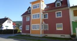 Hauptstraße 38/DG/5: 2-Zimmerwohnung