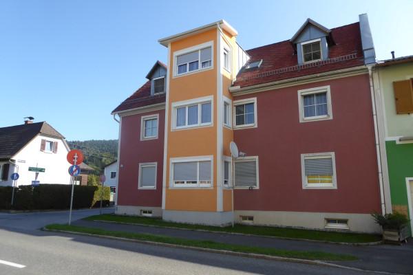 Hauptstraße 38/6: 3-Zimmerwohnung